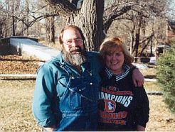 Phil & Diane Filing