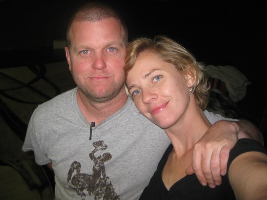Doug and Katie Mosier